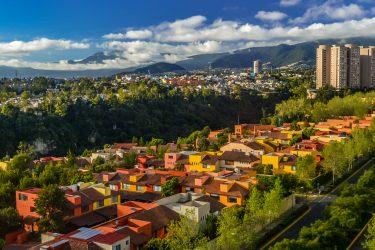 ciudades más caras para vivir en México