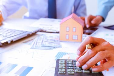 Instituciones que más créditos brindan para comprar una casa