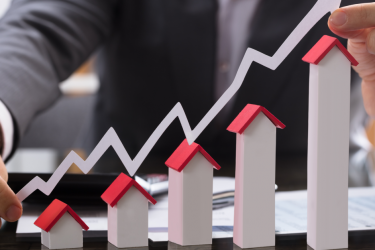 La alza del sector inmobiliario beneficia a los mexicanos