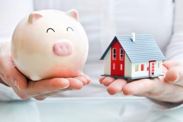 ¿Por qué me conviene el crédito INFONAVIT en lugar de un crédito bancario?