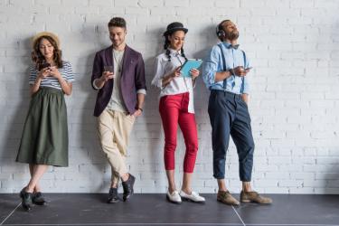 Dónde prefieren vivir los Millennials en 2019