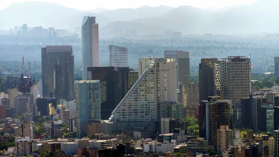 Ciudad.Mexico.City_.Distrito.Federal.DF_.Reforma.Skyline.-e1445975596314