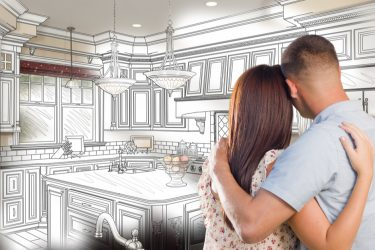 Guía rápida para presupuestar la remodelación de tu hogar