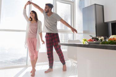 ¿Qué es mejor? ¿Comprar una casa o un departamento?